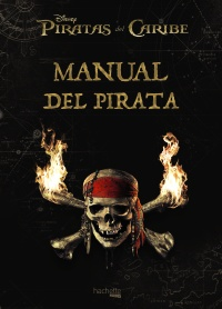 Cubierta de la obra Manual del pirata