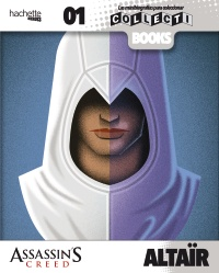 Assassins Creed Collecti Books