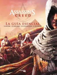 Assassins Creed La Guia Esencial